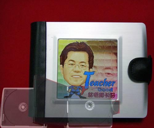 CD盒(10片裝)